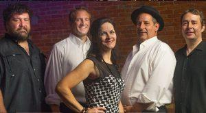 The Bridge Street Band