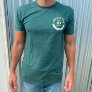 Crooked Tree T-shirt